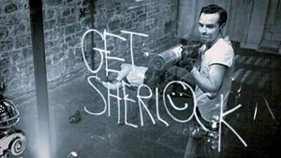 Sherlocked Getsherlock